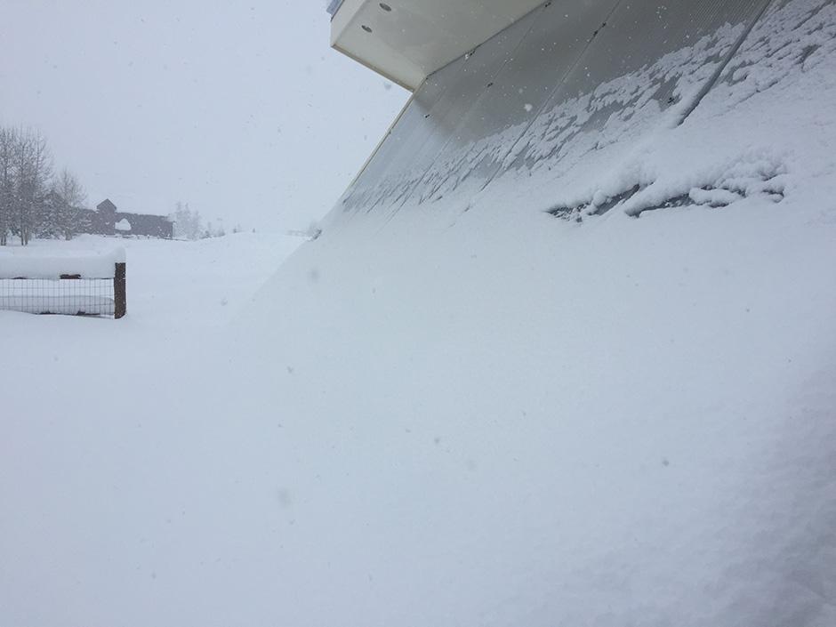 Snowmagaden